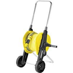 Navíjací vozík pre záhradnú hadicu Kärcher HT 3.420 KIT 2.645-166.0, 1/2 palca, 20 m, žltá, čierna