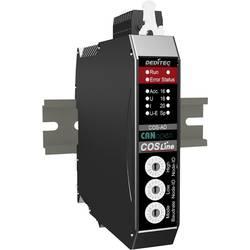 Multifunkčný modul CANopen Deditec COS-AD16-16_U20V, 7 V, 24 V