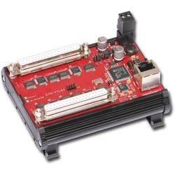 I / O modul Deditec ETH-TTL-64, Ethernet