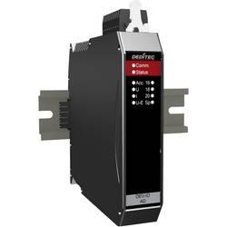 Úrovňový prevodník Deditec NET-DEV-AD16-16_U20V, 7 V, 24 V