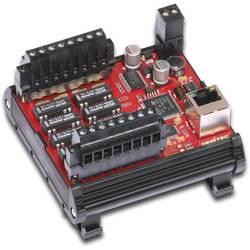 Výstupný modul Deditec ETH-RELAIS-8, Ethernet