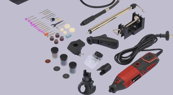 MW-138 Multifunktionswerkzeug