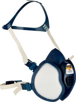 Atemschutz Halbmaske