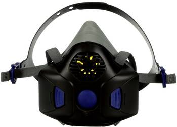Atemschutz-Halbmaske