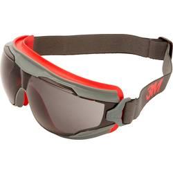 Uzatvorené ochranné okuliare 3M GG502SGAF