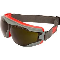 Uzatvorené ochranné okuliare 3M GG550SGAF