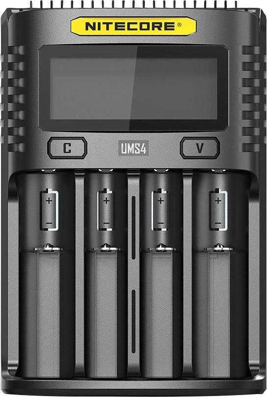 Ladegerät, ANSMANN, Lithium 2, Li IonNIMH, USB online