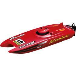 Empfehlung: RC Speedboot Amewi  Adventure RC Motorboot RtR 450  von AMEWI*