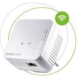 Powerline Wi-Fi adaptér Devolo Magic 1 WiFi mini, 1,25 Mbit/s
