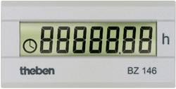 Theben - Betriebsstundenzähler digital