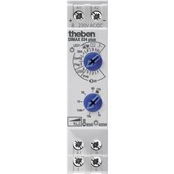 Univerzálny stmievač Theben DIMAX 534 plus 5340001, biela