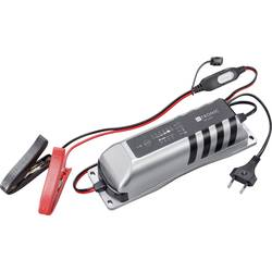 Nabíjačka autobatérie H-Tronic H-Tronic Automatik-Ladegerät HTC 4000 1250715, 12 V, 4 A, 1 A