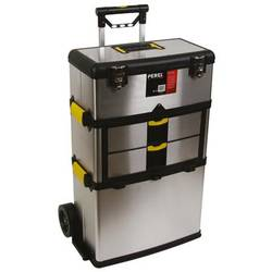 Kufrík na náradie bez náradia Velleman OTBA4 OTBA4, (š x v x h) 570 x 354 x 830 mm