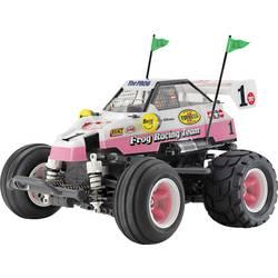 Tamiya Comical Frog Brushed 1:10 RC Modellauto Elektro Buggy Allradantrieb (4WD) Bausatz*