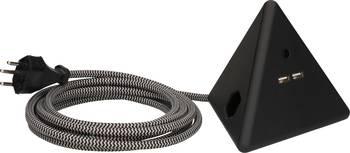 Max Hauri AG - Steckdosenleiste mit USB »