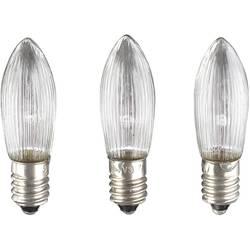 Image of Hellum 910131 Ersatzlampen 3 St. E10 5 V