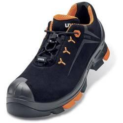 Bezpečnostná obuv ESD (antistatická) S3 Uvex 2 6508240, veľ.: 40, čierna, oranžová, 1 pár
