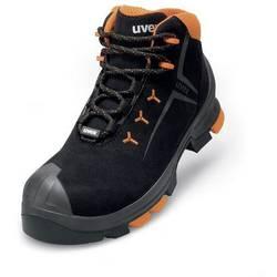 Bezpečnostná obuv ESD (antistatická) S3 Uvex 2 6509240, veľ.: 40, čierna, oranžová, 1 pár