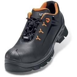 Bezpečnostná obuv ESD (antistatická) S3 Uvex 2 Vibram 6522240, veľ.: 40, čierna, oranžová, 1 pár