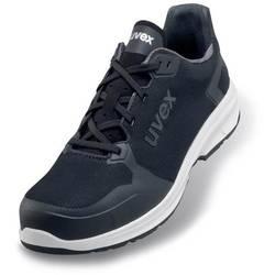 Bezpečnostná obuv ESD (antistatická) S1P Uvex 1 sport 6594243, veľ.: 43, čierna, 1 pár