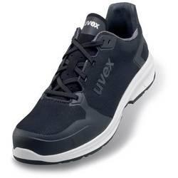 Bezpečnostná obuv ESD (antistatická) S1 Uvex 1 sport 6594839, veľ.: 39, čierna, 1 pár