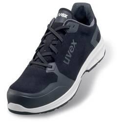 Bezpečnostná obuv S3 Uvex 1 sport 6596239, veľ.: 39, čierna, 1 pár
