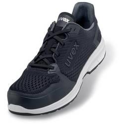 Bezpečnostná obuv ESD (antistatická) S1 Uvex 1 sport 6598839, veľ.: 39, čierna, 1 pár