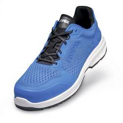 Bezpečnostná obuv ESD (antistatická) S1 Uvex 1 sport 6599839, veľ.: 39, modrá, 1 pár