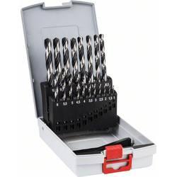 Sada špirálových vrtákov do kovu Bosch Accessories 2608577351, N/A, 1 ks