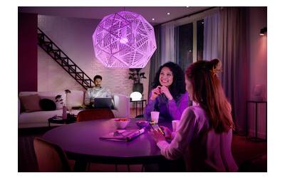 Philips Hue Color Ambience