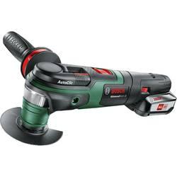 Multifunkčný nástroj Bosch Home and Garden Advanced Multi 18 0603104001