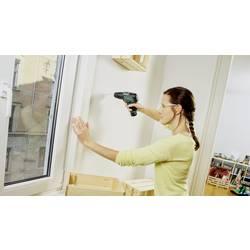 Aku príklepová vŕtačka Bosch Home and Garden EasyImpact 12 (1 Akkupack) 06039B6100, 12 V, 2 Ah, Li-Ion akumulátor