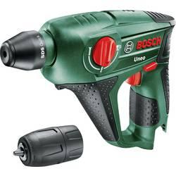 Aku vŕtačka Bosch Home and Garden Uneo (Ohne Akkupack und Ladegerät) 060398400C, 12 V, 2.5 Ah, Li-Ion akumulátor