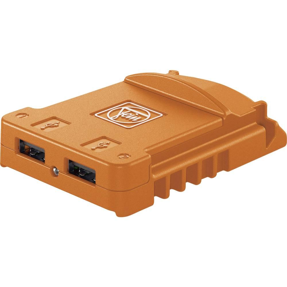 Fein USB-accu-adapter 12-18V 92604201020
