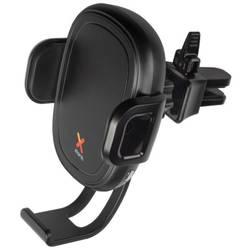 Bezdrôtová indukčná nabíjačka Xtorm by A-Solar XW209, Qi štandard, čierna