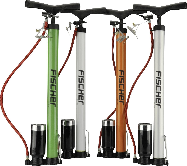 Fischer Fahrrad 85580 Profi Standpumpe kaufen