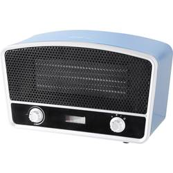 Keramický topný ventilátor EMERIO FH-110676.2 FH-110676.2, 15 m², 2000 W, modrá