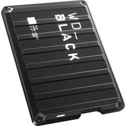 "Externý pevný disk 6,35 cm (2,5"") WD Black P10 Game Drive, 2 TB, USB 3.2 (Gen 1), čierna"