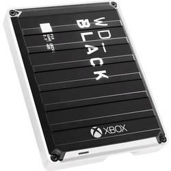 "Externý pevný disk 6,35 cm (2,5"") WD Black P10 Game Drive for Xbox One, 5 TB, USB 3.2 (Gen 1x1), čierna"
