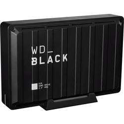 "Externý pevný disk 8,9 cm (3,5"") WD Black D10 Game Drive, 8 TB, USB 3.2 (Gen 1), čierna"