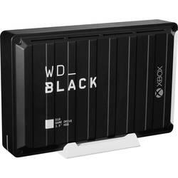 """Externý pevný disk 8,9 cm (3,5"""") WD Black D10 Game Drive for Xbox One, 12 TB, USB 3.2 (Gen 1x1), čierna"""