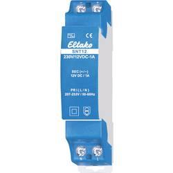 Sieťový zdroj na montážnu lištu (DIN lištu) Eltako SNT12-230V/12VDC-1A, 1 A, 12 W