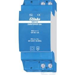 Sieťový zdroj na montážnu lištu (DIN lištu) Eltako SNT12-230V/12VDC-2A, 1 x, 2 A, 24 W