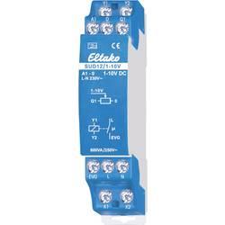 Image of Eltako 21100802 Hutschienen Dimmer Geeignet für Leuchtmittel: Leuchtstofflampe, Halogenlampe