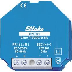 Sieťový zdroj na montážnu lištu (DIN lištu) Eltako SNT61-230V/12VDC-0,5A, 1 x, 1 A, 12 W