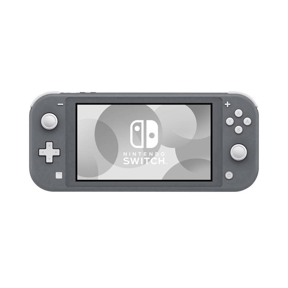 Nintendo Switch console 32 GB Grijs