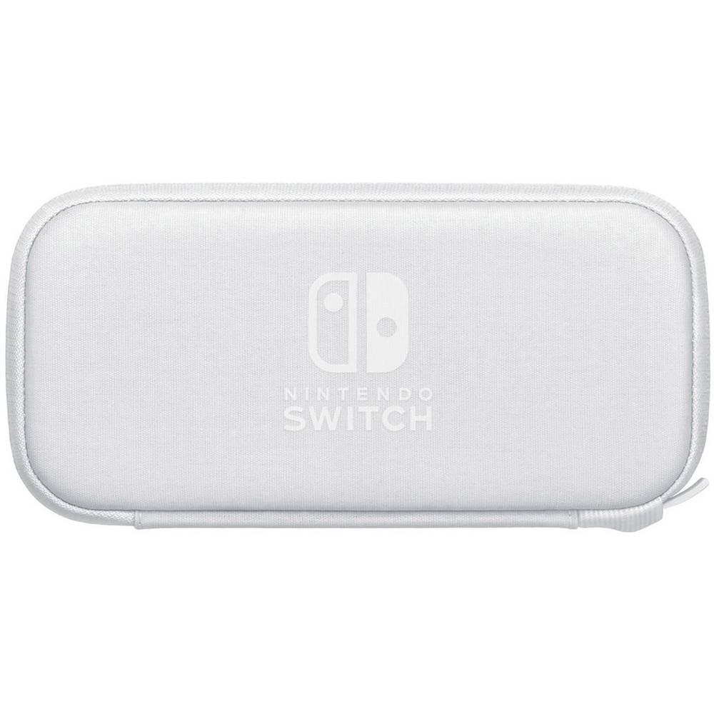 Nintendo Switch Lite Tasche & Schutzfolie Displaybescherming voor Nintendo Switch