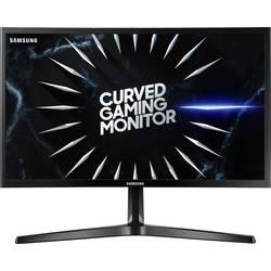 Samsung C24RG54FQU herný monitor 61 cm (24 palca) en.trieda B (A +++ - D) 1920 x 1080 px Full HD 4 ms HDMI ™, DisplayPort, na slúchadlá (jack 3,5 mm) VA LED
