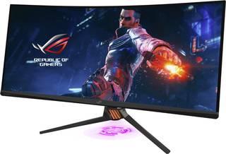 Monitor Asus Gaming
