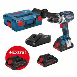 Aku vŕtací skrutkovač Bosch Professional GSR 18V-110 C 0615990L4S, 18 V, Li-Ion akumulátor